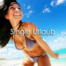 Single Urlaub